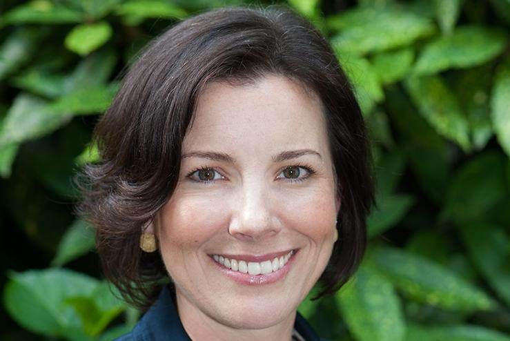 Alexandra Murdoch '92 Named Vice President of Policy at American Forests