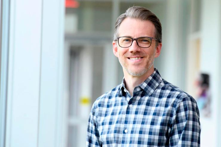 A Conversation With Counseling Center Director David Walden