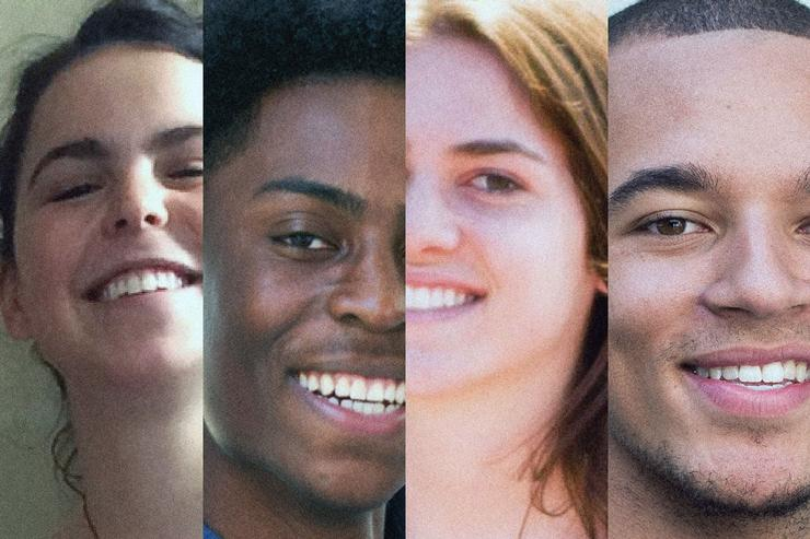 Four Seniors Named Watson Fellows
