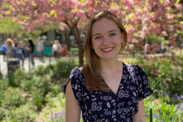 Earth Day 2020: A Student Looks to the Future