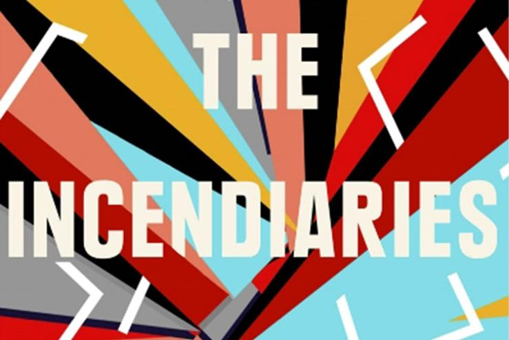 <em> The Incendiaries</em> Author to Read From Work
