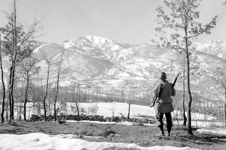 WWII 10th Mountain Division Lecture, Book-Signing