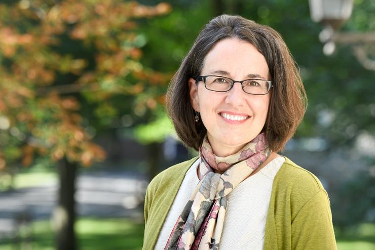 Wolfe Begins as First Dean of Engaged Education