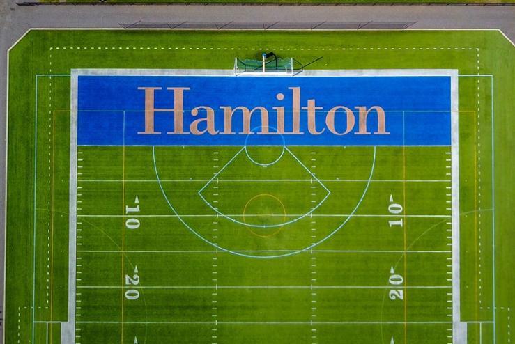 Hamilton, NESCAC Cancel 2020 Fall Sports Season