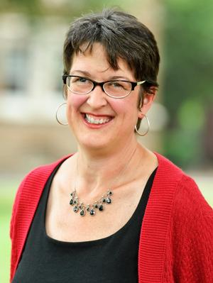 Marianne Janack