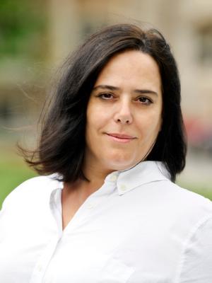 Luisa Briones-Manzano