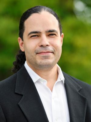 Reynaldo Ortiz-Minaya