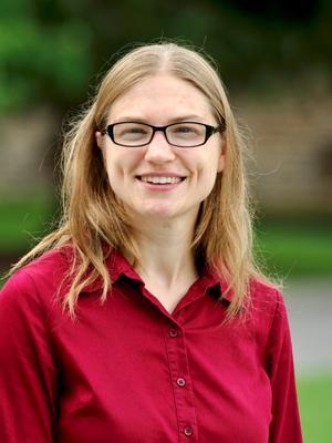 Kristen Burson