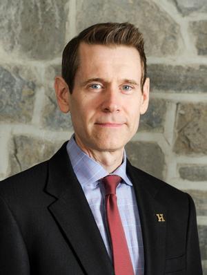 Robert Haberbusch