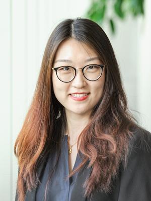 Chenyu Wang