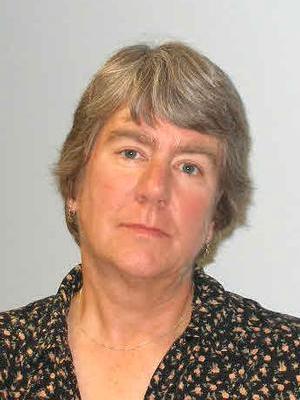 Margaret Morgan-Davie
