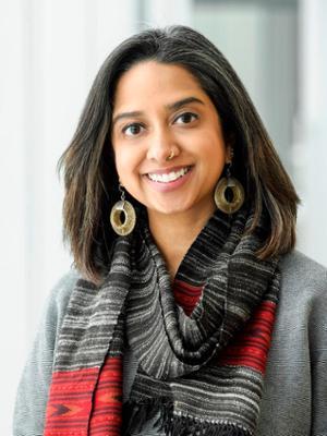 Rhea Datta