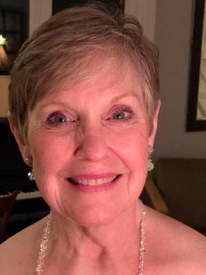Kay Smith Paulsen