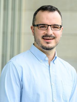 Ignacio Huerta Bravo