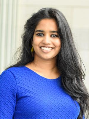 Preity Kumar