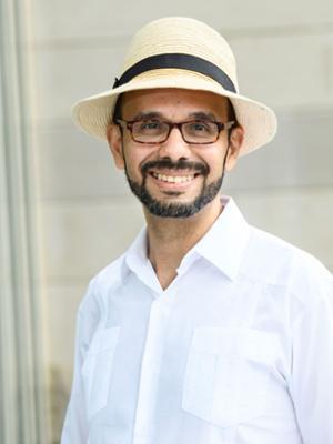 Alessandro Ramón Moscarítolo Palacio