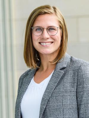 Evelyn Skoy