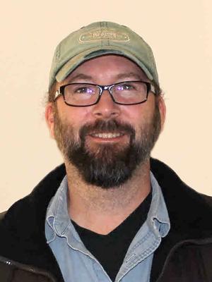 Adam Dudding