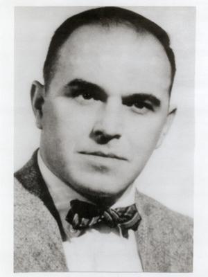 Charles Calvin Adler, Jr.