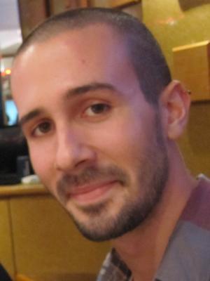 Alexander Benkhart '11