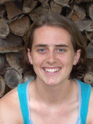 Amelia Cyr '12