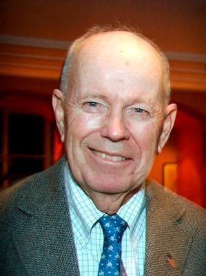 Joe Anderson '44