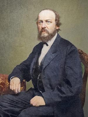 DeRobigne Mortimer Bennett