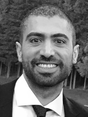 Pedram Maghsoud-Nia
