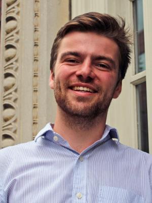 Christopher Bousquet '16