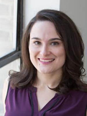 Caroline O'Shea '07
