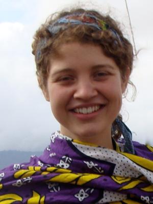 Caroline Davis '11