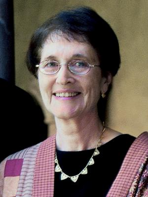 Cholakian, Patricia