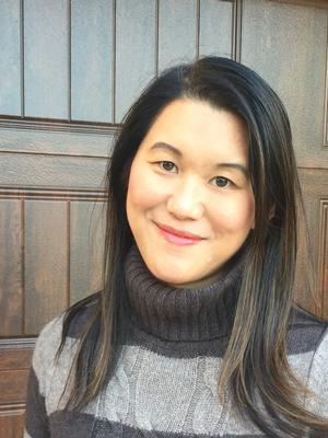 Dr. Christine de Guia , MD '97