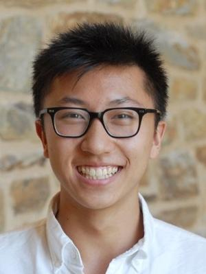 Andy Chen '16
