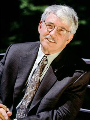 Daniel Dietrich '64