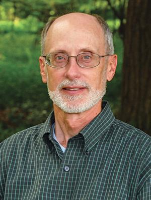 Ernest Williams