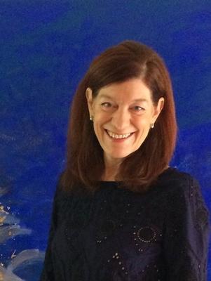Paula Eberhart K'78