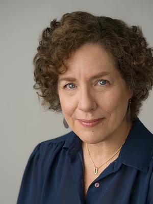 Elaine Weiss K'73