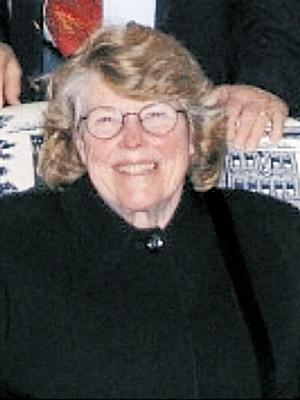 Professor Elizabeth Ring