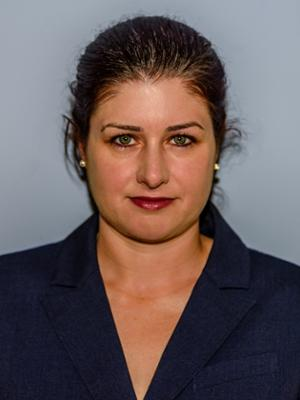 Laura Engelhardt '95