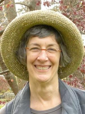 Marta McDowell