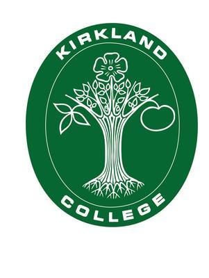 Kirkland College logo