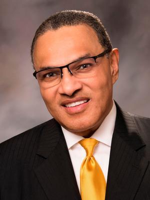 Freeman Hrabowski, president of UMBC
