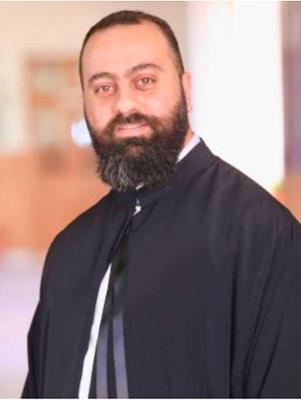 Fr. Peter (Butros) El Hachem