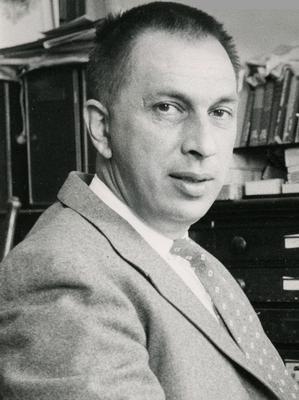 Nicolas Gerold