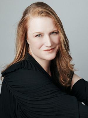 Stacey Boyd '91
