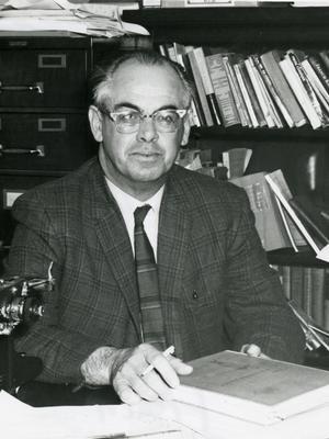 Franklin Hamlin