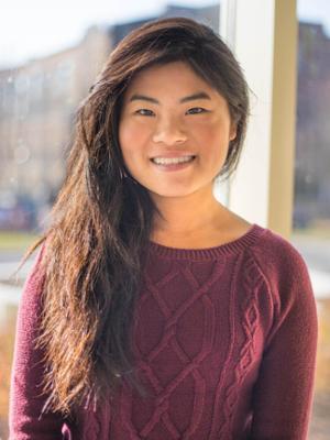 Emily Yong '19