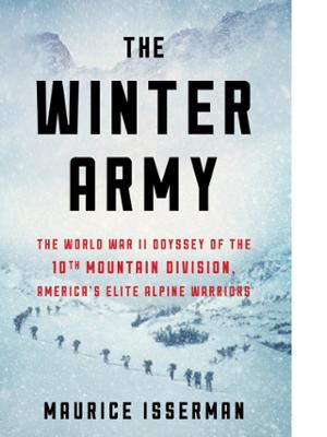 The Winter Army, by Professor Maurice Isserman