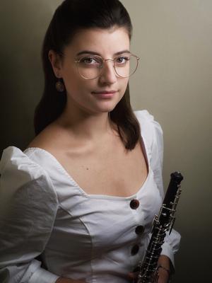Jillian Honn